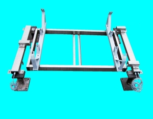 Belt Scale Basia4-Frame