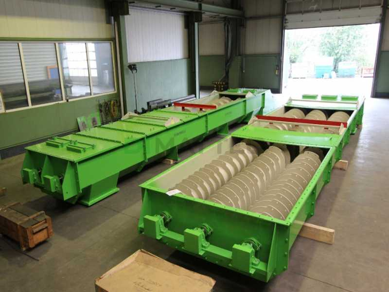 Screw Conveyor1