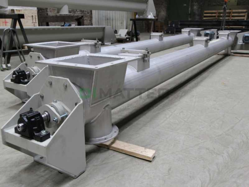 Screw Conveyor3