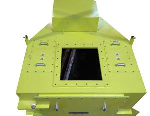 Iteca Rotary Cutter Sampler PGR 1