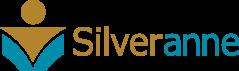 Silveranne Logo